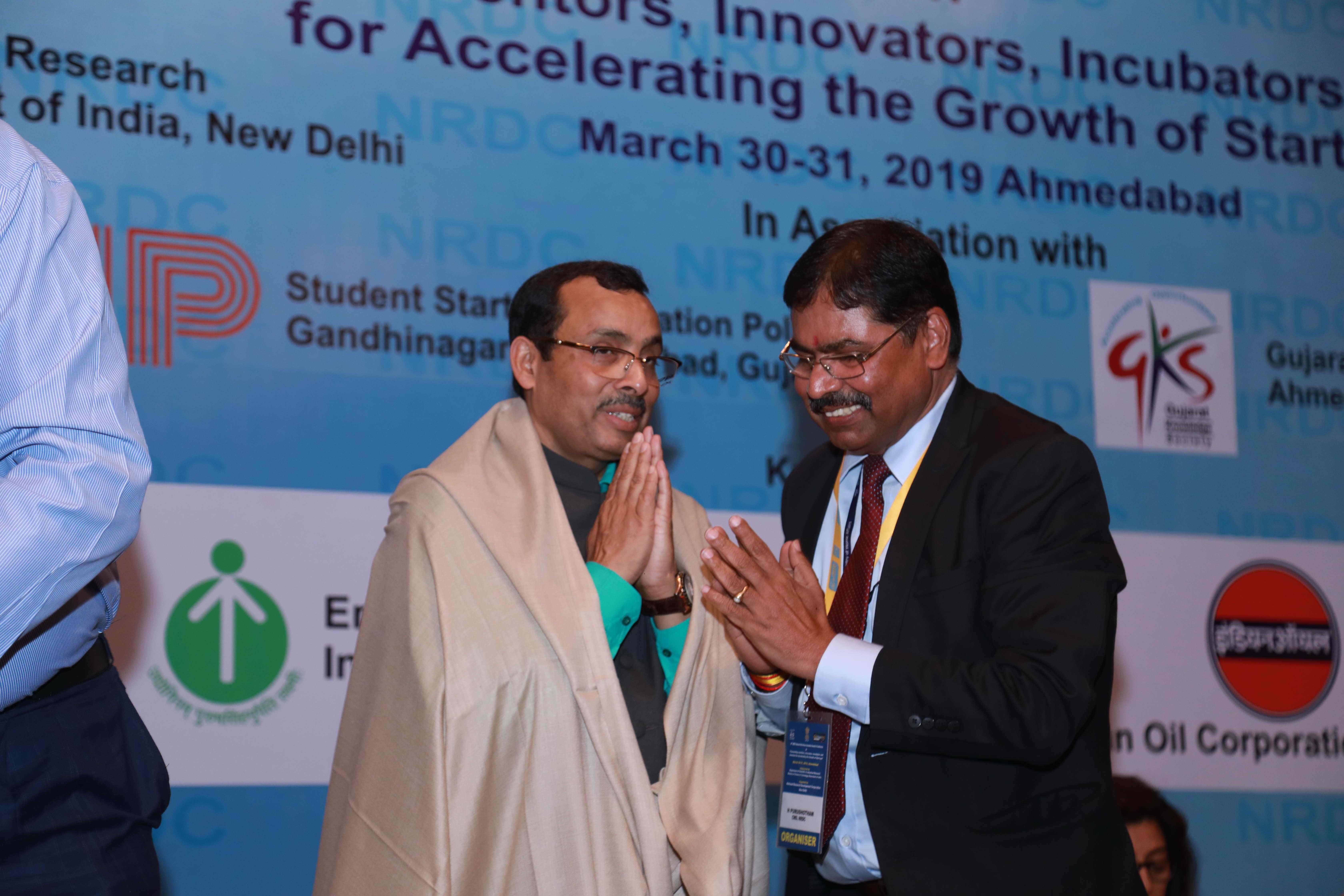 Innovate India 2019